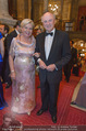 Look! Woman of the Year-Awards 2015 - Rathaus - Di 17.11.2015 - Erwin PR�LL mit Ehefrau Sissi Elisabeth60