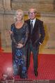 Look! Woman of the Year-Awards 2015 - Rathaus - Di 17.11.2015 - Reinhard K�CK mit Ehefrau Rosi61