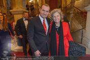 Look! Woman of the Year-Awards 2015 - Rathaus - Di 17.11.2015 - Inge UNZEITIG75