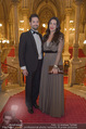 Look! Woman of the Year-Awards 2015 - Rathaus - Di 17.11.2015 - Clara BLUME mit Bruder Georg8