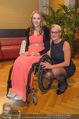 Look! Woman of the Year-Awards 2015 - Rathaus - Di 17.11.2015 - Kira GR�NBERG mit Mutter Karin81