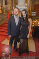 Look! Woman of the Year-Awards 2015 - Rathaus - Di 17.11.2015 - Gernot FRIEDHUBER89
