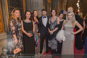Look! Woman of the Year-Awards 2015 - Rathaus - Di 17.11.2015 - 95
