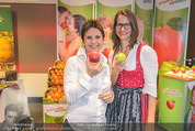 Genussguide Präsentation - Studio 44 - Mi 18.11.2015 - Marion FINGER, Birgit INDRA23
