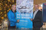Formula Snow PK - The Mall - Mi 18.11.2015 - Michael KONSEL, Peter MITTERER14