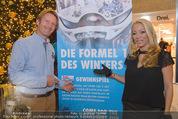Formula Snow PK - The Mall - Mi 18.11.2015 - Andy WERNIG, Sabine WIEDENHOFER22