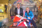 Formula Snow PK - The Mall - Mi 18.11.2015 - Peter MITTERER, Michael KONSEL23