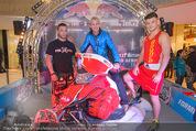 Formula Snow PK - The Mall - Mi 18.11.2015 - Boxer, Michael KONSEL24