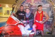 Formula Snow PK - The Mall - Mi 18.11.2015 - Boxer, Virginia ERNST26