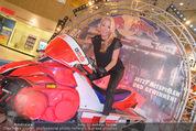 Formula Snow PK - The Mall - Mi 18.11.2015 - Sabine WIEDENHOFER33