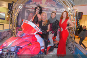 Formula Snow PK - The Mall - Mi 18.11.2015 - Tamara MASCARA, Kalinka KALASCHNIKOV, Viginia ERNST34
