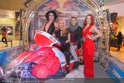 Formula Snow PK - The Mall - Mi 18.11.2015 - Tamara MASCARA, Kalinka KALASCHNIKOV, Viginia ERNST35