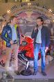 Formula Snow PK - The Mall - Mi 18.11.2015 - Tom WALEK, Andy WERNIG42