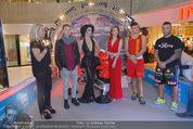 Formula Snow PK - The Mall - Mi 18.11.2015 - 50