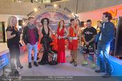 Formula Snow PK - The Mall - Mi 18.11.2015 - 51