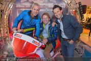 Formula Snow PK - The Mall - Mi 18.11.2015 - Tom WALEK, Michael KONSEL, Andy WERNIG55
