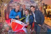 Formula Snow PK - The Mall - Mi 18.11.2015 - Tom WALEK, Michael KONSEL, Andy WERNIG, Peter MITTERER56