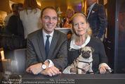 Weihnachtscocktail - Montblanc - Do 19.11.2015 - Christiane H�RBIGER, Oliver G�SSLER10