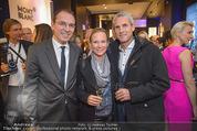 Weihnachtscocktail - Montblanc - Do 19.11.2015 - Tina und Michael KONSEL, Oliver G�SSLER13