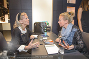 Weihnachtscocktail - Montblanc - Do 19.11.2015 - Christiane H�RBIGE, Tina KONSEL15