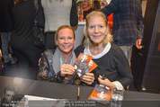Weihnachtscocktail - Montblanc - Do 19.11.2015 - Christiane H�RBIGE, Tina KONSEL16