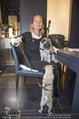 Weihnachtscocktail - Montblanc - Do 19.11.2015 - Christiane H�RBIGER mit Hunden, M�psen4