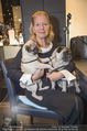 Weihnachtscocktail - Montblanc - Do 19.11.2015 - Christiane H�RBIGER mit Hunden, M�psen6