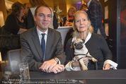 Weihnachtscocktail - Montblanc - Do 19.11.2015 - Christiane H�RBIGER, Oliver G�SSLER9