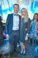 Miss Earth Party - FashionTV Cafe - Do 19.11.2015 - Florian RICHTER, Yasmin HIRTH12