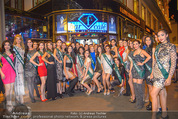 Miss Earth Party - FashionTV Cafe - Do 19.11.2015 - Missen, Miss Earth, Gruppenfoto14