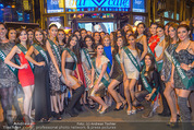 Miss Earth Party - FashionTV Cafe - Do 19.11.2015 - Missen, Miss Earth, Gruppenfoto15
