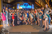 Miss Earth Party - FashionTV Cafe - Do 19.11.2015 - Missen, Miss Earth, Gruppenfoto16