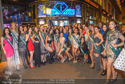 Miss Earth Party - FashionTV Cafe - Do 19.11.2015 - Missen, Miss Earth, Gruppenfoto17