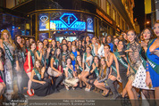 Miss Earth Party - FashionTV Cafe - Do 19.11.2015 - Missen, Miss Earth, Gruppenfoto18