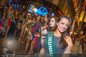 Miss Earth Party - FashionTV Cafe - Do 19.11.2015 - Missen, Miss Earth, Gruppenfoto20