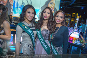 Miss Earth Party - FashionTV Cafe - Do 19.11.2015 - 3