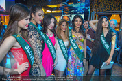 Miss Earth Party - FashionTV Cafe - Do 19.11.2015 - Missen, Miss Earth, Gruppenfoto31