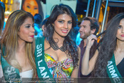 Miss Earth Party - FashionTV Cafe - Do 19.11.2015 - 32
