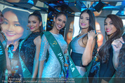 Miss Earth Party - FashionTV Cafe - Do 19.11.2015 - Missen, Miss Earth, Gruppenfoto5