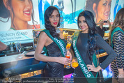 Miss Earth Party - FashionTV Cafe - Do 19.11.2015 - 9