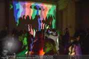 Olafur Eliasson Ausstellung - Winterpalais - Fr 20.11.2015 - 110