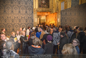 Olafur Eliasson Ausstellung - Winterpalais - Fr 20.11.2015 - 111