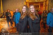 Olafur Eliasson Ausstellung - Winterpalais - Fr 20.11.2015 - Francesca HABSBURG113