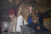 Olafur Eliasson Ausstellung - Winterpalais - Fr 20.11.2015 - Gloria und Eleonore HABSBURG118