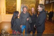 Olafur Eliasson Ausstellung - Winterpalais - Fr 20.11.2015 - Olafur ELIASSON128