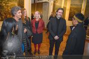 Olafur Eliasson Ausstellung - Winterpalais - Fr 20.11.2015 - 129