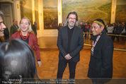Olafur Eliasson Ausstellung - Winterpalais - Fr 20.11.2015 - 130