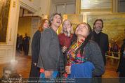 Olafur Eliasson Ausstellung - Winterpalais - Fr 20.11.2015 - 131