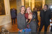 Olafur Eliasson Ausstellung - Winterpalais - Fr 20.11.2015 - 132