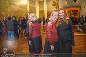 Olafur Eliasson Ausstellung - Winterpalais - Fr 20.11.2015 - Agens HUSSLEIN, Francesca HABSBURG134
